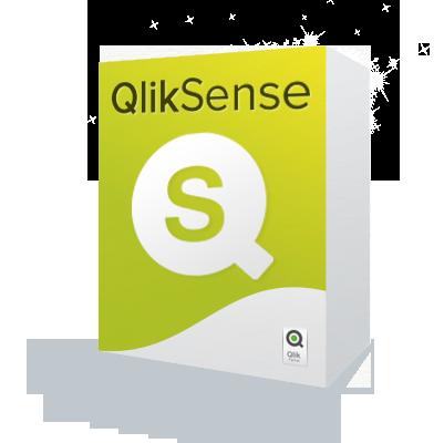 Inteligencia de negocios BI BA QlikSense