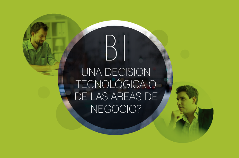 Inteligencia de negocios BI Qlik Tecnología