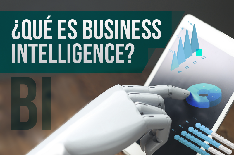 Qué es business inteligence